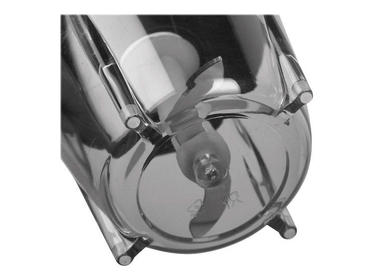 FRITEL CH 3170 - Chopper - 200 ml - 160 W - pianosvart