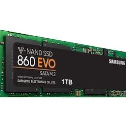Samsung SSD 860 Evo 1TB SATA6 M.2 2280
