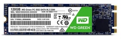 WD Green PC SSD M.2 SATA III 120GB