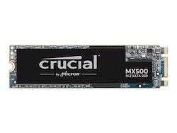 Crucial SSD MX500 500GB M.2 SATA-600