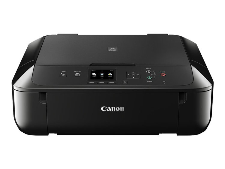 Canon PIXMA MG5750 - Multifunktionsskrivare