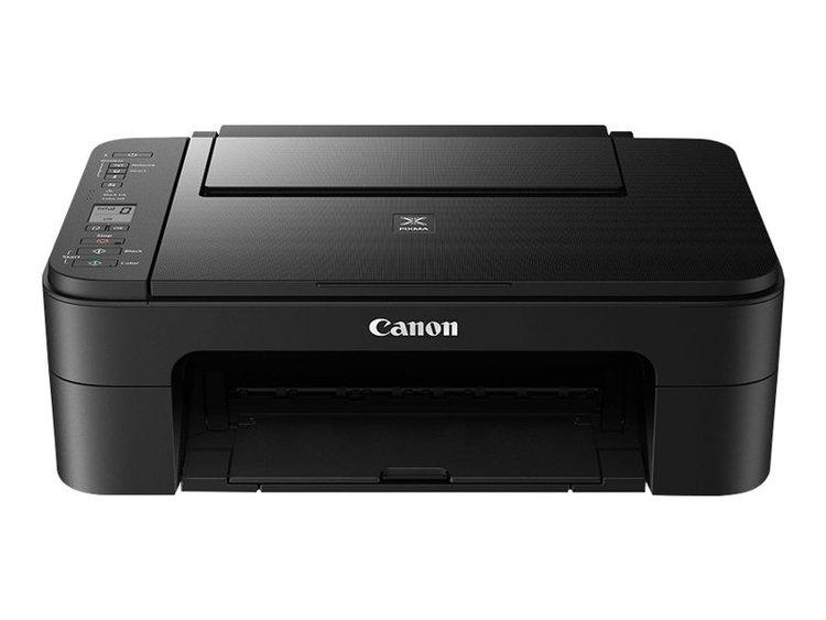 Canon PIXMA TS3150 - Multifunktionsskrivare - färg - bläckstråle