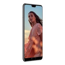 "Huawei P20 Pro (2018) DS 6,1"" 6/128GB Black"
