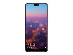 "Huawei P20 Pro (2018) DS 6,1"" 6/128GB Lilla"