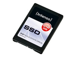 "Intenso SSD 512GB 2.5"" SATA-600"