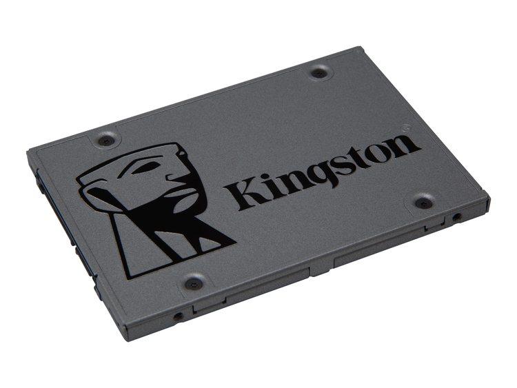 "Kingston SSDNow SSD UV500 120GB 2.5"" SATA-600"