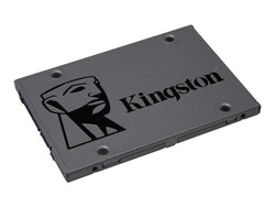 "Kingston SSDNow SSD UV500 120GB 2.5"" SATA-600"
