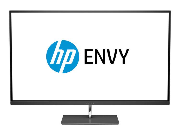 "HP Envy 27s 27"" 3840 x 2160 HDMI DisplayPort 60Hz"