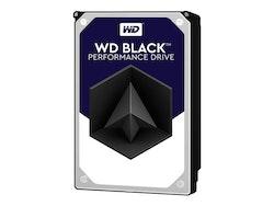 """WD Black Performance Hard Drive Harddisk WD2003FZEX 2TB 3.5"""" SATA-600 7200rpm"""