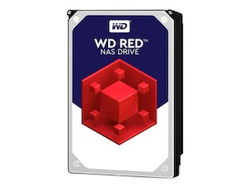 "WD Red NAS Hard Drive Harddisk WD80EFAX 8TB 3.5"" SATA-600 5400rpm"