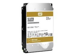"WD Gold Enterprise-Class Hard Drive Harddisk WD121KRYZ 12TB 3.5"" SATA-600 7200rpm"
