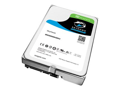 "Seagate SkyHawk Surveillance HDD Harddisk ST2000VX008 2TB 3.5"" SATA-600 5900rpm"
