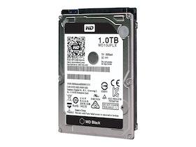 """WD Black Performance Hard Drive Harddisk WD10JPLX 1TB 2.5"""" SATA-600 7200rpm"""
