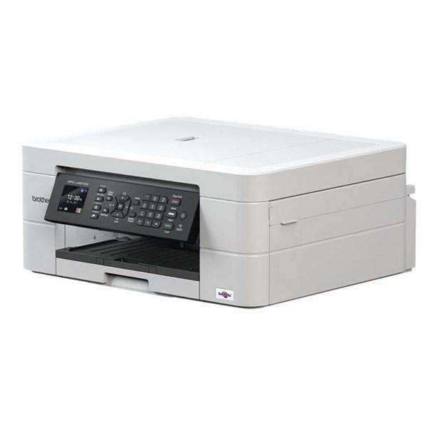 Brother MFC-J497DW ColourCopy-Scan-Printer -White
