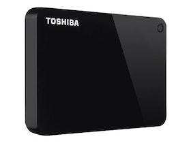 Toshiba Canvio Harddisk Advance 3TB USB 3.0