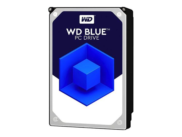 """WD Blue Harddisk WD20SPZX 2TB 2.5"""" SATA-600 5400rpm"""