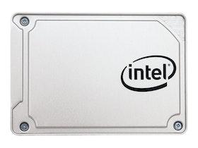 """Intel SSD Solid-State Drive 545S Series 512GB 2.5"""" SATA-600"""