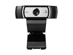 Logitech Webcam C930e 1920 x 1080 Webkamera