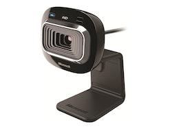 Microsoft LifeCam HD-3000 1280 x 720 Webkamera