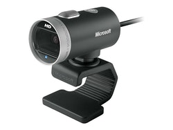 Microsoft LifeCam Cinema 1280 x 720 Webkamera