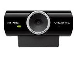 Creative Live! Cam Sync HD 1280 x 720 Webkamera
