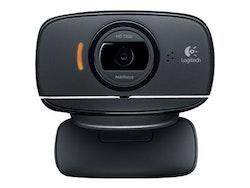 Logitech HD Webcam B525 1280 x 720 Webkamera