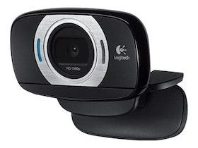 Logitech HD Webcam C615 1920 x 1080 Webkamera