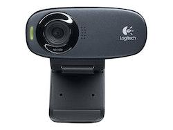 Logitech HD Webcam C310 1280 x 720 Webkamera
