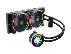 Enermax LIQFUSION ELC-LF240-RGB Processor liquid cooling system
