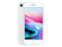 "Apple iPhone 8 4.7"" 64GB 4G Silver"