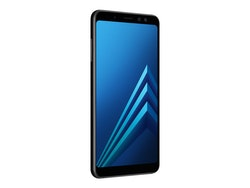 """Samsung Galaxy A8 (2018) Dual Sim 5,6"""" 32GB Svart"""