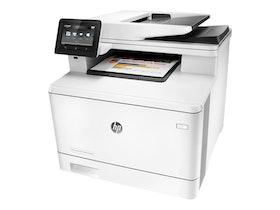 HP Color LaserJet Pro MFP M477fdn Laser
