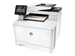 HP Color LaserJet Pro MFP M477fnw Laser