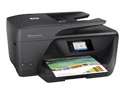 HP Officejet Pro 6960 All-in-One - Multifunktionsskrivare