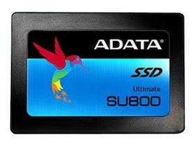 """ADATA Ultimate SSD SU800 256GB 2.5"""" SATA-600"""