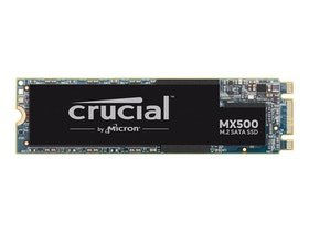 Crucial SSD MX500 250GB M.2 SATA-600