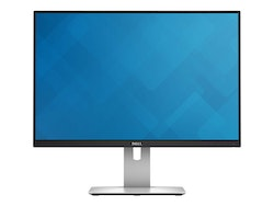 "Dell UltraSharp U2415 24.1"" 1920 x 1200 HDMI DisplayPort Mini DisplayPort 60Hz Pivot skärm"