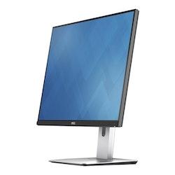 """Dell UltraSharp U2415 24.1"""" 1920 x 1200 HDMI DisplayPort Mini DisplayPort 60Hz Pivot skärm"""