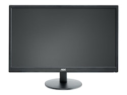 "AOC Value M2470SWDA2 23.6"" 1920 x 1080 DVI VGA (HD-15) 60Hz"
