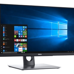 "Dell P2418HT 24"" 1920 x 1080 VGA (HD-15) HDMI DisplayPort 60Hz"