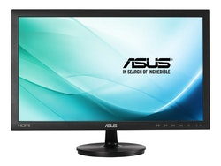 "ASUS VS247HR 23.6"" 1920 x 1080 DVI VGA (HD-15) HDMI"