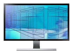 "Samsung UD590 Series U28E590D 28"" 3840 x 2160 HDMI DisplayPort 60Hz"