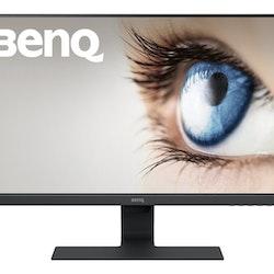 """BenQ GW2780 27"""" 1920 x 1080 VGA (HD-15) HDMI DisplayPort"""
