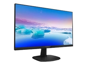 "Philips V-line 273V7QDAB 27"" 1920 x 1080 DVI VGA (HD-15) HDMI 60Hz"