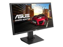 """ASUS MG28UQ 28"""" 3840 x 2160 HDMI DisplayPort 60Hz Pivot Skärm"""