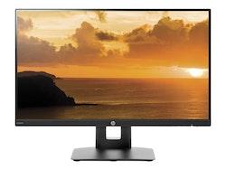 """HP VH240a 23.8"""" 1920 x 1080 VGA (HD-15) HDMI 60Hz Pivot Skärm"""