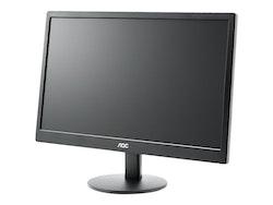 "AOC E2070SWN 19.5"" 1600 x 900 VGA (HD-15) 60Hz"