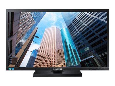 """Samsung SE450 Series S22E450B 21.5"""" 1920 x 1080 DVI VGA (HD-15) 60Hz Pivot skärm"""