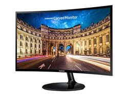 "Samsung CF390 Series C24F390FHU 23.5"" 1920 x 1080 VGA (HD-15) HDMI"