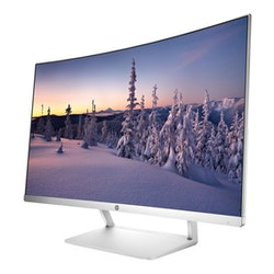 "HP 27 27"" 1920 x 1080 HDMI DisplayPort 60Hz"
